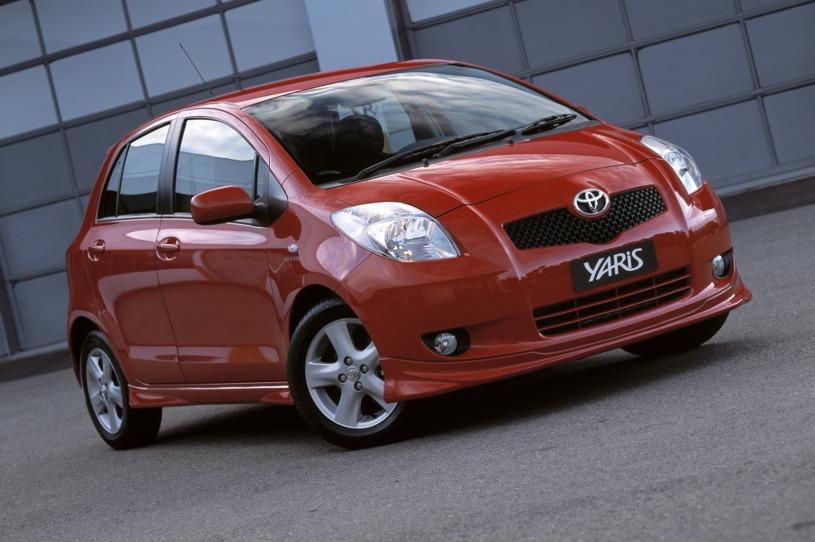 2010-Toyota-Yaris-red