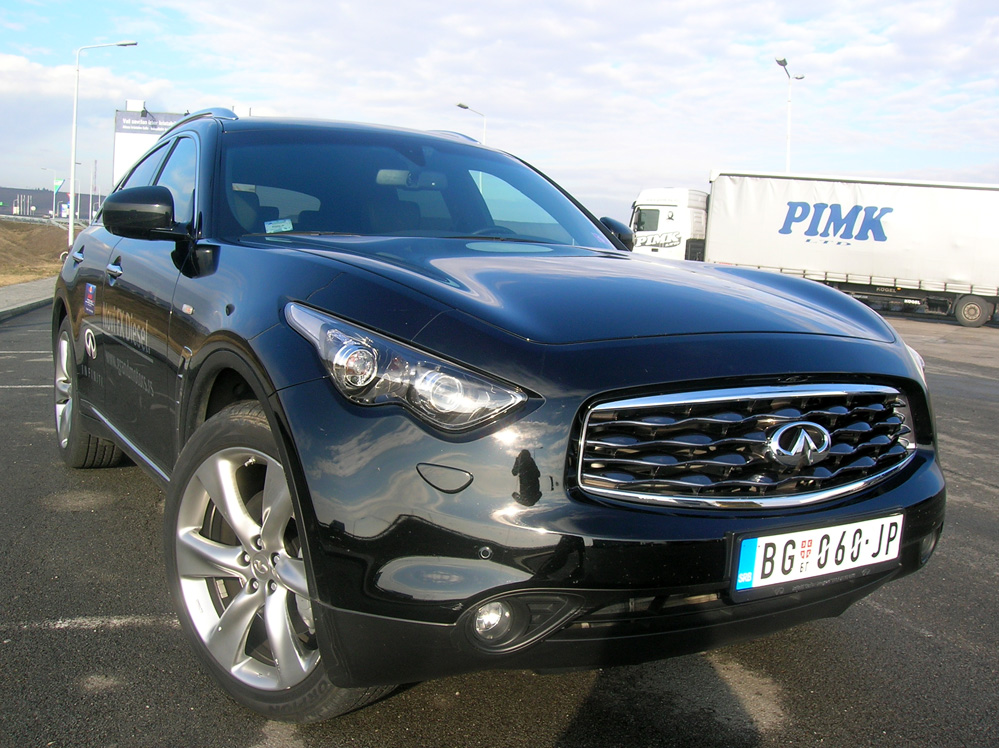 reviews-infiniti-fx