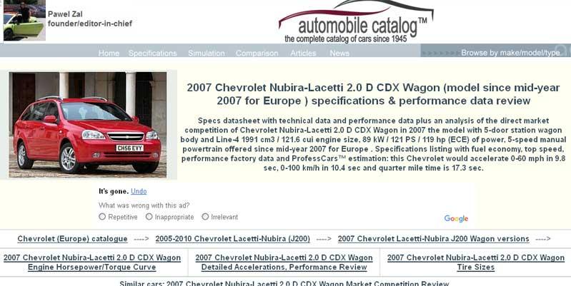 auto-katalog