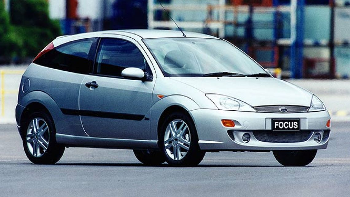 2003_Ford_Focus