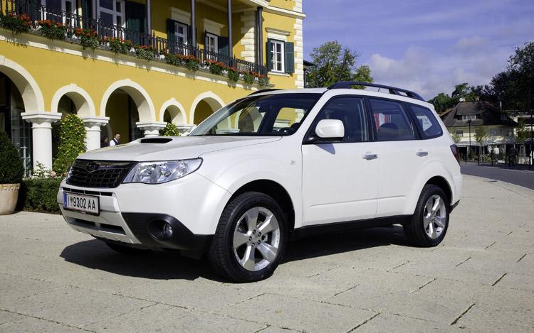 Kakav je:  Subaru Forester 2.0D 2008-2011? | najboljiauto.com