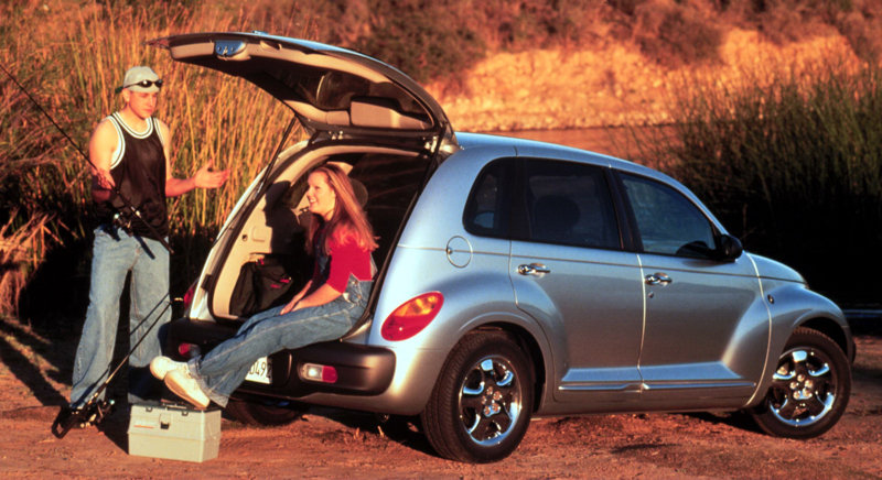 Da li da kupim Chrysler PT Cruiser | najboljiauto.com